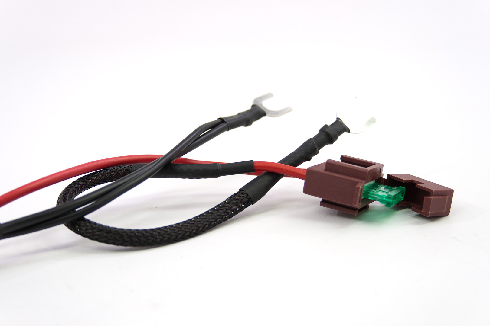 morimoto relay wire harness ultra hid lighting