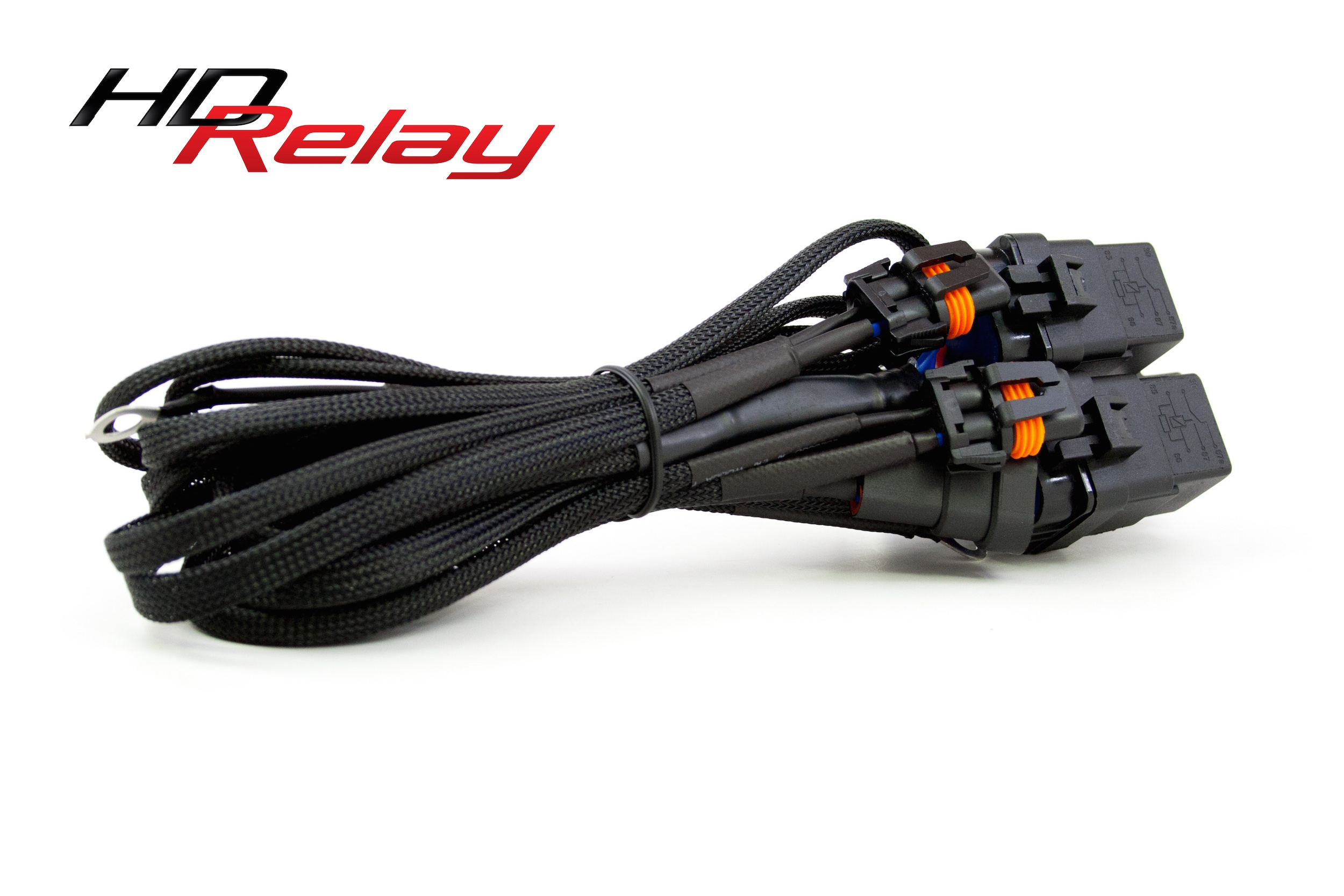 Morimoto Relay Wire Harness Ultra Hid Lighting Wiring Kits Accessories