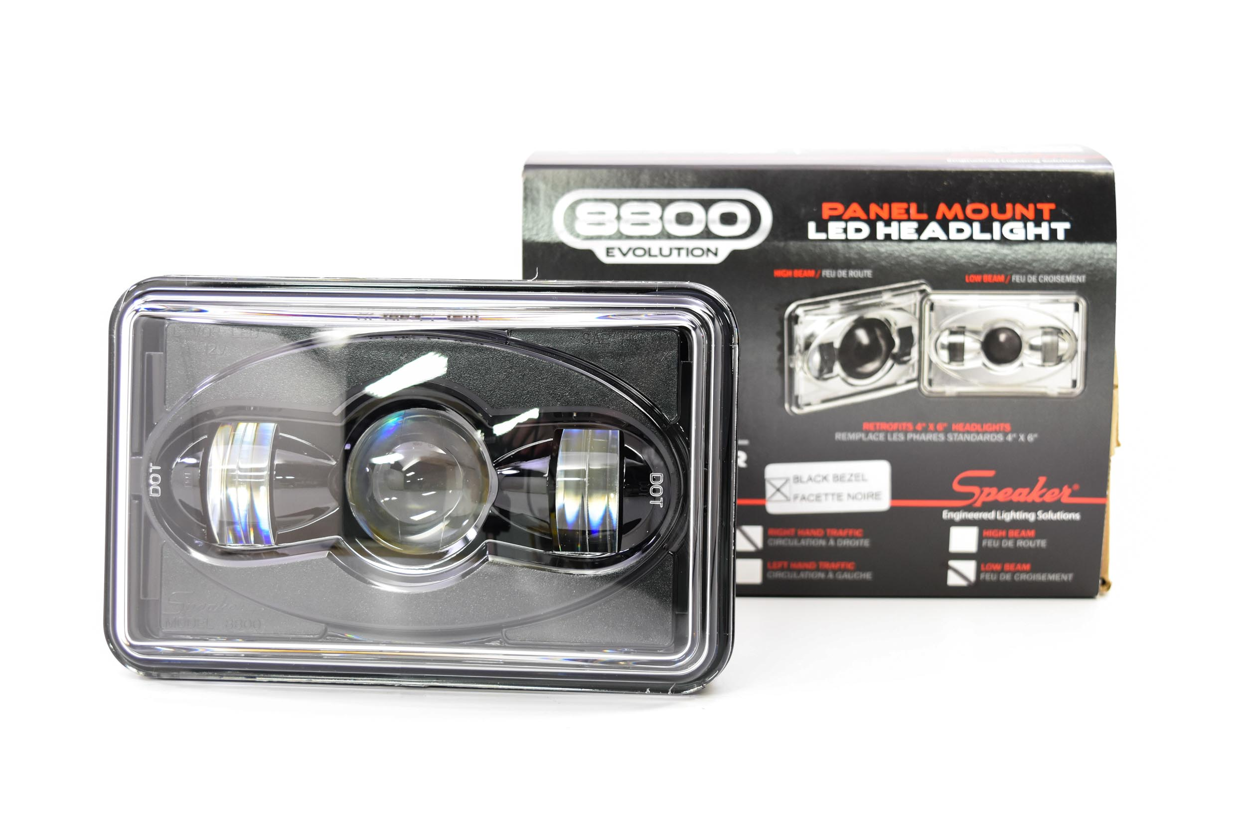 Led Headlight Bulbs Or Hid  Tnv Lazer A1 Led Headlight